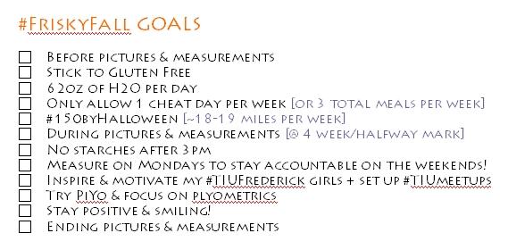friskyfall goals